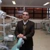 Coordenador de Saúde Bucal da Secretaria Municipal da Saúde de Curitiba, Wellington Zaitter.