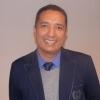 Antonio Adilson Soares de Lima, professor do Departamento de Estomatologia da UFPR.
