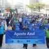 O lançamento da campanha foi no último sábado, em Curitiba.
