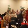Os participantes decidiram diversas questões ligadas à pauta do Encontro.