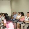 Evento em homenagem às mulheres realizado em Londrina