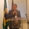 Vice-presidente do CFO, Leonardo Oliveira.
