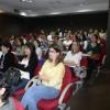 O evento contou com a presença de mais de 110 participantes.