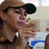 PM orienta sobre dinheiro falso em circulação no Litoral do Paraná.