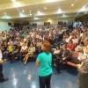 Participantes não concordam com proposta da prefeitura, que deve cortar gratificações.