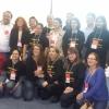 O grupo participou, em Curitiba, da Conferência Estadual de Saúde.
