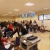 Na sede do CRO/PR, em Curitiba, a votação começou às 8 horas, a exemplo das demais cidades onde há voto presencial.