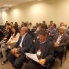 O Encontro contou com participantes de 17 estados.