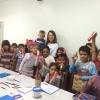 Crianças são beneficiadas com a campanha