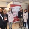Integrantes da Comissão de Odontologia Hospitalar do CRO/PR.