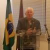 Dr. Léo Kriger, coordenador de Saúde Bucal da Secretaria de Estado da Saúde do Paraná.