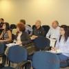 Delegados recebem informações do presidente do CRO/PR Dr. Roberto Cavali